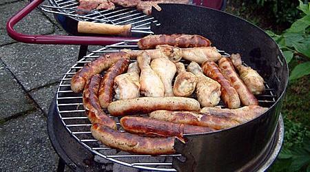 Barbecue: per molti uno stile di vita