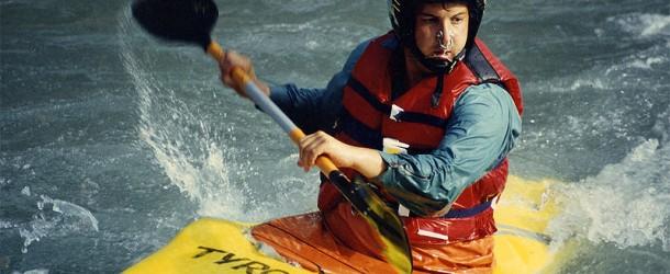 Kayak, che passione!