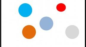 I colori: questi sconosciuti