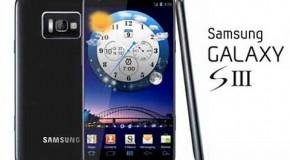 Samsung Galaxy S III: iniziato il countdown