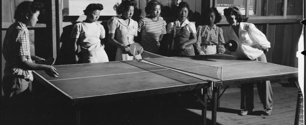 Ping Pong: dalle origini ai giorni nostri