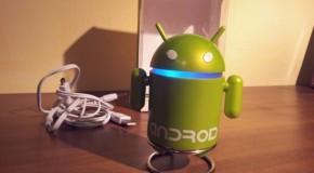 Androidini da collezione: un gadget per androidiani e non solo