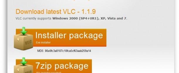 VLC Download, molto più di un semplice player