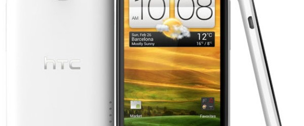 HTC One X, il nuovo modello di punta di HTC