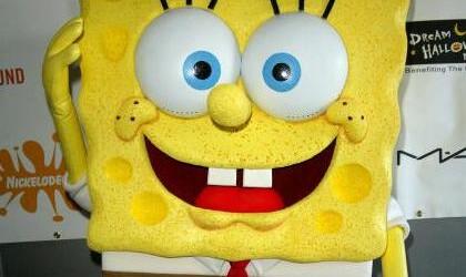 Giochi di Spongebob per bambini
