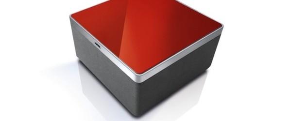 Loewe Air Speaker, molto più di un semplice amplificatore