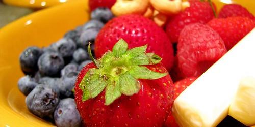 Dieta a zona, tutti i consigli per una forma perfetta