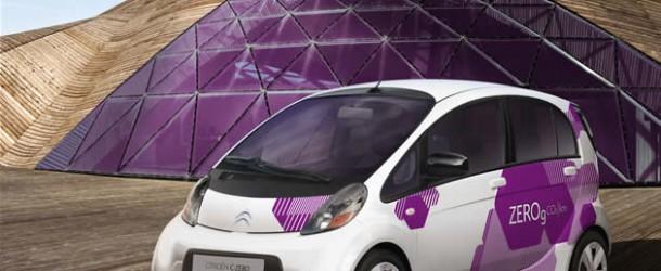 Auto elettriche: il futuro della Terra?