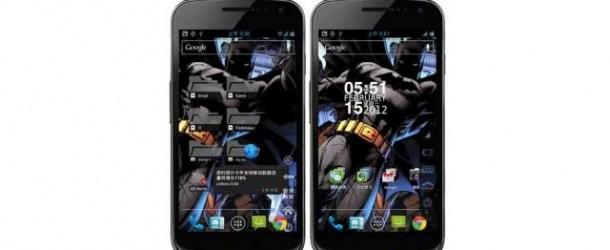 Galaxy Nexus, scheda tecnica