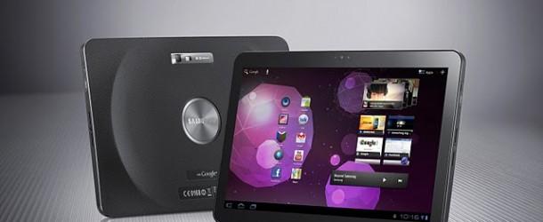 Samsung Galaxy Tab 2 10.1: in Italia con Wind a 499 euro