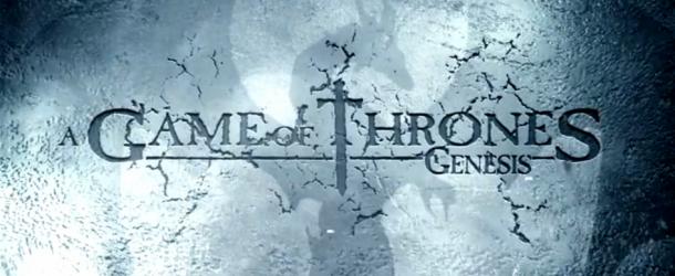 Game of Thrones, dalla serie tv al videogioco