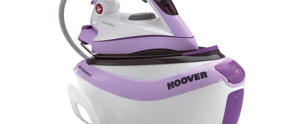 Hoover, un marchio sinonimo di garanzia
