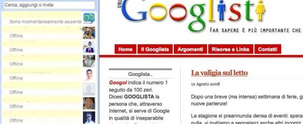 iGoogle, cambia il tuo accesso a Google