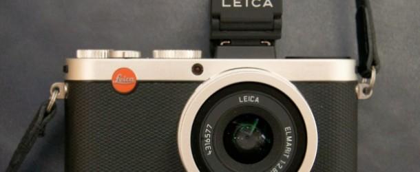 Leica Monochrom, quando il vintage incontra la tecnologia