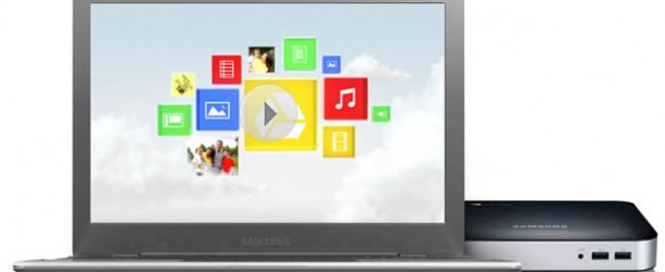 Samsung e Google presentano due nuovi modelli Chrome OS