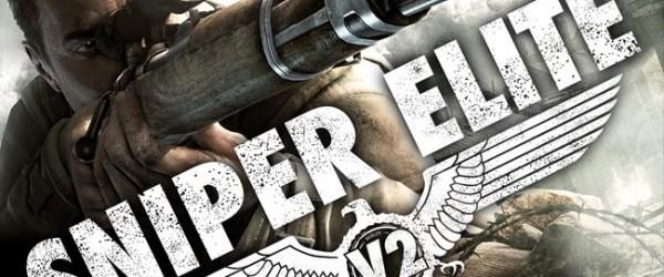Sniper Elite V2, un videogame 'old style'