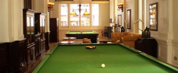 snooker inglese, non chiamatelo hobby!