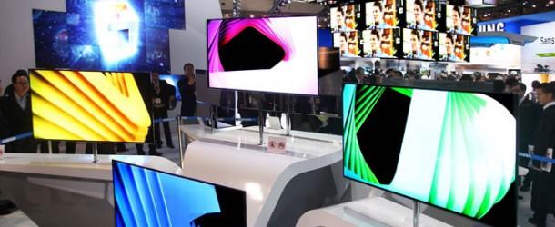 LCD, LED, Plasma: la grande scelta