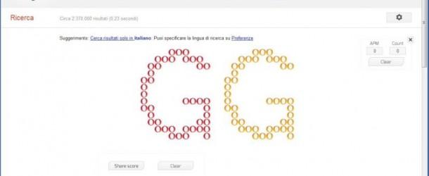 Zerg Rush: combatti Google!