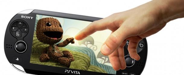 PSVita: l'evoluzione del gaming portatile