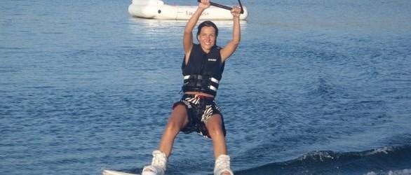 Wakeboard, uno sport estremo da lago