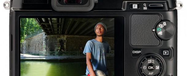 Nikon 1V1: dal Giappone il meglio dell'ingegneria fotografica