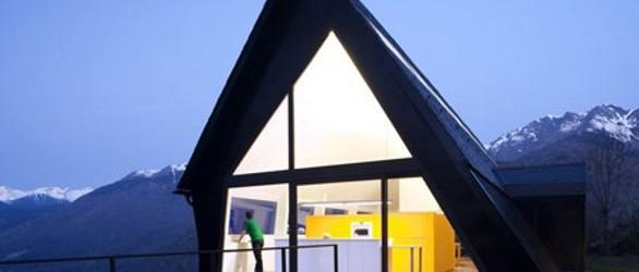 Arredamento per la casa in montagna risorseonline for Arredamento montagna on line
