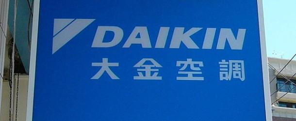 Daikin, un marchio sinonimo di garanzia
