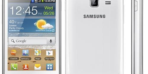 Samsung Galxy Ace Duos: un Ace dual SIM