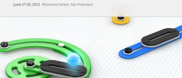 Google I/O Conference 2012, tutte le novità