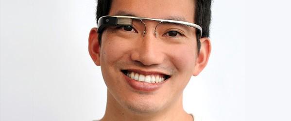 google glasses, l'ultima invenzione di Google