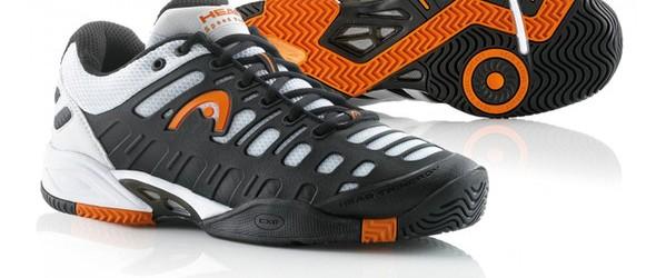scarpe da tennis: Head Speed Pro II