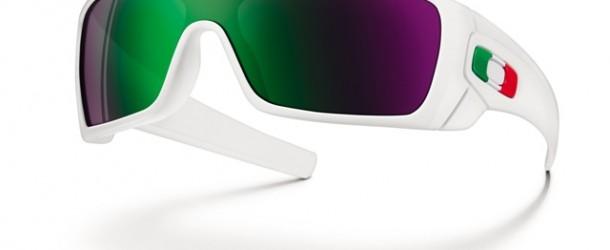 Oakley, occhiali da sole di tendenza