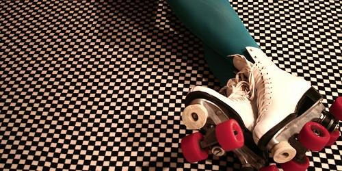 Pattini a rotelle, storia di uno sport