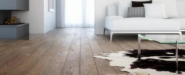 Il pavimento in legno: alcuni consigli