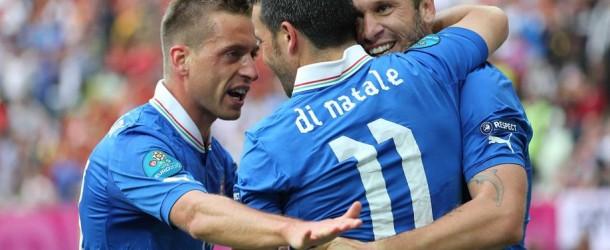 Euro 2012: Italia, buona la prima