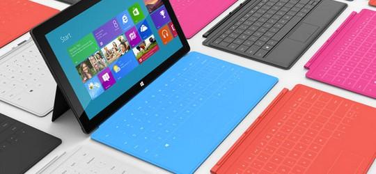 """Acer """"boccia"""" il Surface Microsoft: è polemica tra i due produttori"""