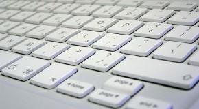 tastiera touch, l'ultimo gadget per pc