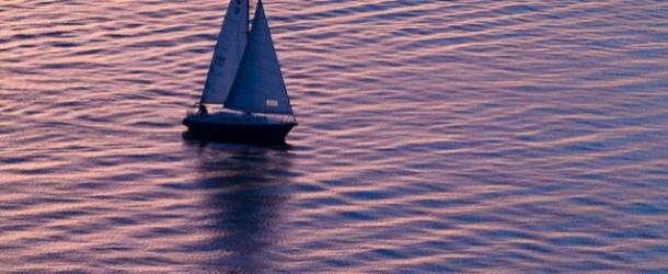 barche a vela, nozioni di base