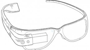 occhiali google glasses, aggiornamenti in vista