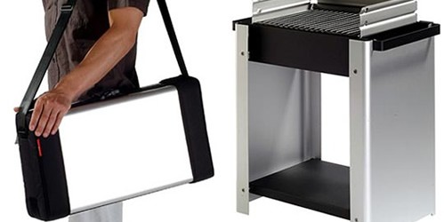 Barbecue portatile, per una grigliata sempre a portata di mano