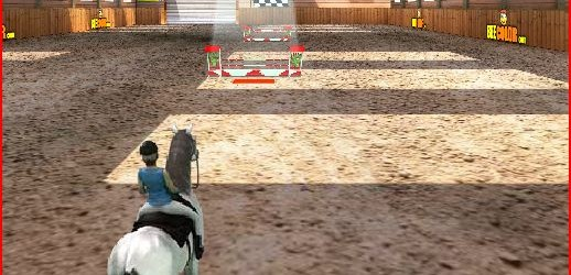 Giochi gratis con cavalli
