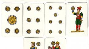Carte da gioco, una storia ultra centenaria