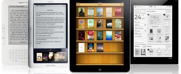 eBook Reader: la situazione oggi