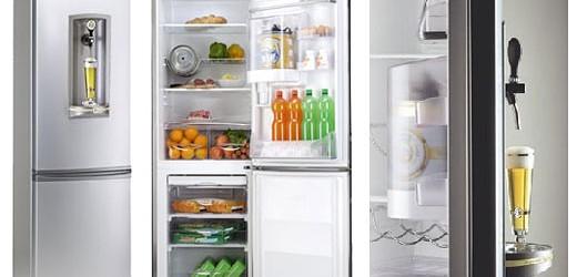 Frigoriferi con congelatore: i migliori sul mercato