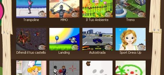 giochixl, il sito di giochi flash più ricercato del web