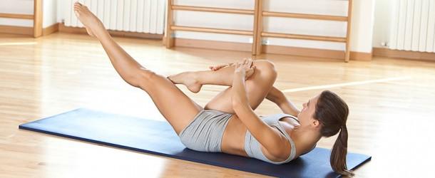 Pilates: benessere fisico e mentale