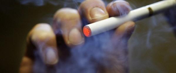Sigaretta elettronica, una spesa contro la crisi