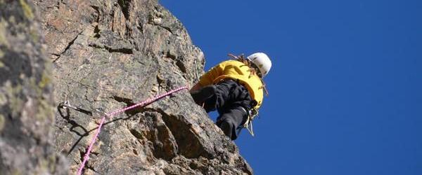 Attrezzatura da Alpinismo