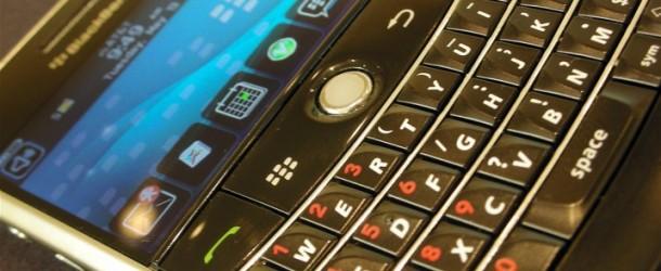 Kaspersky lancia l'allarme virus per i terminali blackberry italia